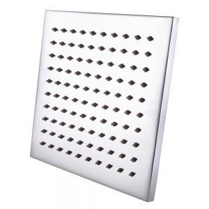 kes j213 all metal 8 inch showerhead 8