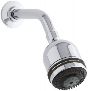 kohler k 8507 cp three way showerhead 9