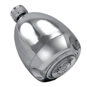 niagara earth massage low flow showerhead