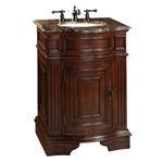 brown marble top ethan bathroom vanity 7