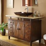 verdana vessel sink bathroom vanity 10