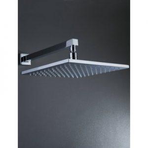 Detroit Bathware Yanksmart Luxury 10-inch LED Showerhead 30241