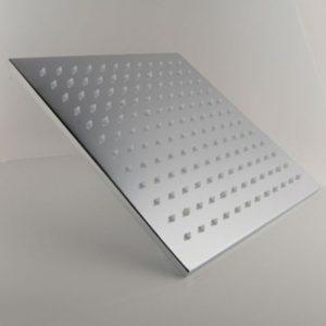 "Fontana HDD906WA Luxury 10"" Water Power LED Shower"