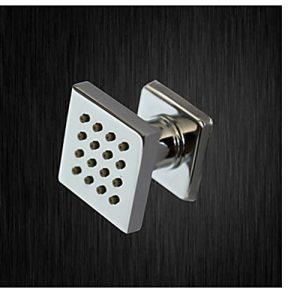 Rozinsanitary 12 Inch Thermostatic Valve Rain Shower