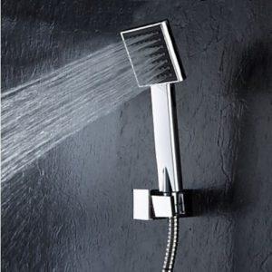 Rozinsanitary Thermostatic Chrome Shower Faucet