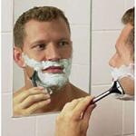clearmirror heated fog free shower mirror 6