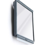 toilettree fogless shower mirror with squeegee 4