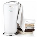 brookstone towel warmer 4