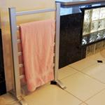 lcm home fashion freestanding towel warmer 2