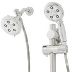 speakman alexandria anystream dual shower head combo 6