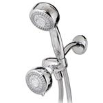 waterpik combination showerhead 7