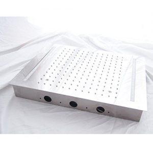 Hai Lighting 500*360mm Stainless Steel Fixed Showerheads