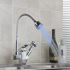 Detroit Bathware YKS436 yanksmart contemporary led shower