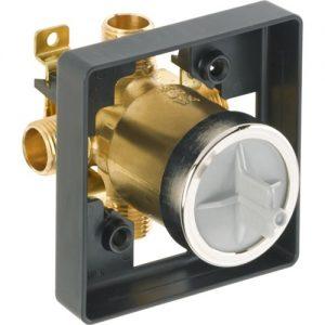 Delta Faucet 457069-764680 Dryden Thermostatic Shower Valve 457069-764680