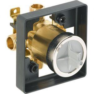 Delta Faucet D007V Pressure Balanced Shower Control 778477-764680