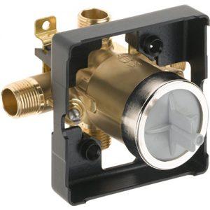 Delta Faucet D1014V Lahara Thermostatic Shower 338305-764684