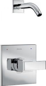 Delta Faucet T14267-LHD Ara 14 Series Shower Trim