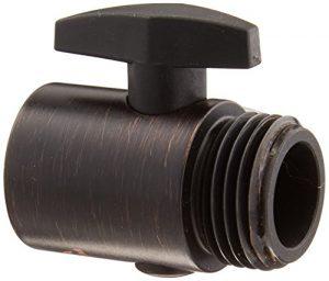 Delta Faucet U4760-RB-PK Universal Showering Components