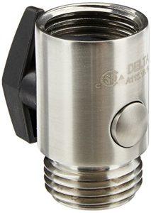 Delta Faucet U4760-SS-PK Universal Showering Components