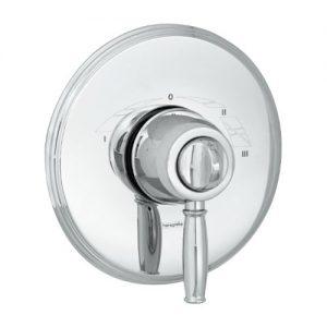 Hansgrohe HG06067920 Retroaktiv Dual Control Shower 6067920