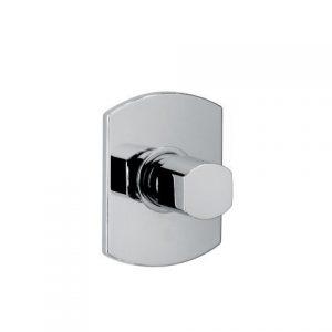 Jewel Faucets 11402RIT High Flow Control Valve Chrome Shower