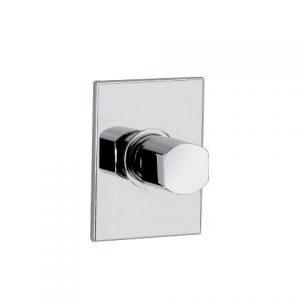 Jewel Faucets 12402RIT High Flow Control Valve Shower