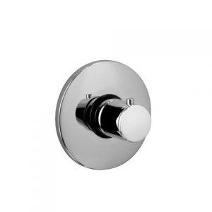 Jewel Faucets 16402RIT High Flow Control Valve Shower