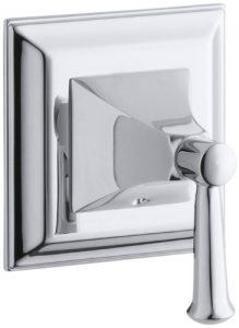 KOHLER K-T10423-4S-CP Polished Chrome Shower T10423-4S-CP