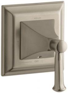 KOHLER T10423-4S-BV Vibrant Brushed Bronze KT10423-4S-BV