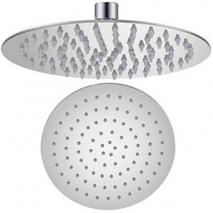 asbefore stainless steel 8 inch showerhead sus304