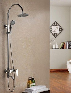 faucet shower 5464 contemporary rain single handle b015f63hd0