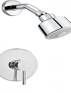 faucet shower 5464 single handle wall mount shower b015f5zrxo