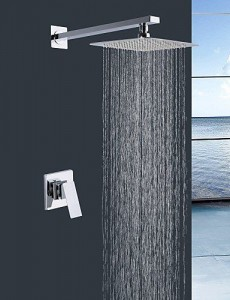 faucet shower 5464 wall mount rain shower b015f5x7ig