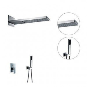 luci contemporary wall mount shower b015h8wr0a