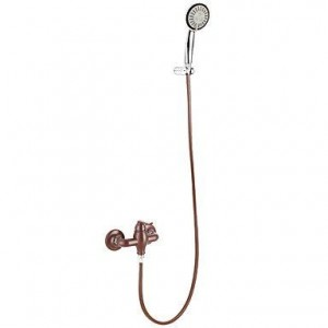 wckdjb single handle contemporary showerhead b015dmhhkk