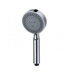 weiyuan bathroom faucets adjustable 5 mode showerhead b014smgodw