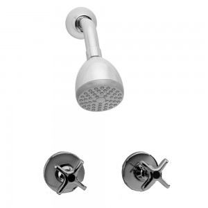 speakman two handle commander shower sc 1131 af