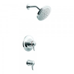 moen fina exacttemp shower only faucet ts31712