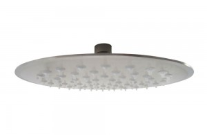 alfi brand solid polished stainless steel rain8r pss 8 inch round ultra thin rain showerhead b00h2ubo1a