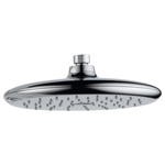 delta touch clean raincan showerhead 7