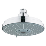 grohe rainshower shower head 9