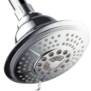 hotelspa connect disconnect rainfall showerhead 1415