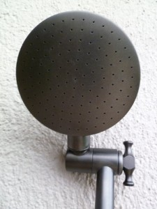 neatitems 9 inch aussie rain shower head