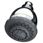 culligan wall mount filtered showerhead 9