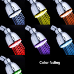 magic showerhead color led 12