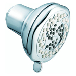 moen multi function showerhead 10