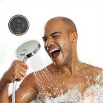 iFox wireless bluetooth shower speaker